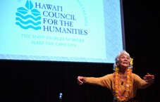Distinctive Women in Hawaii, 2011 Program